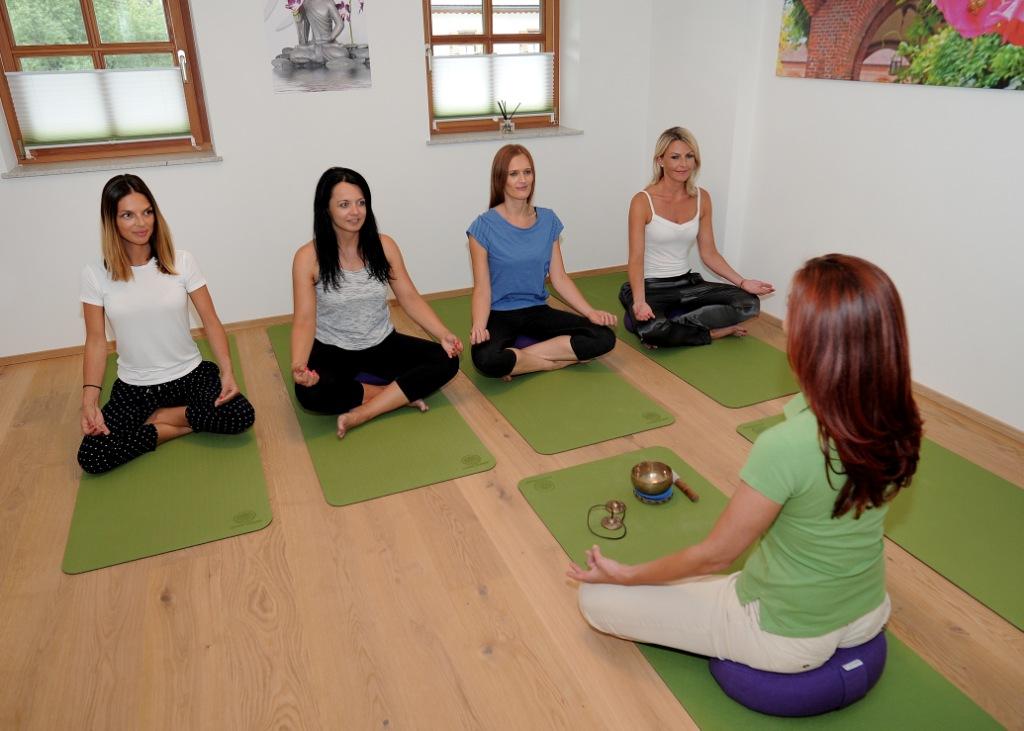 Mehr erfahren über Meditation