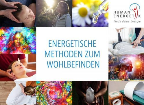 Humanenergetik